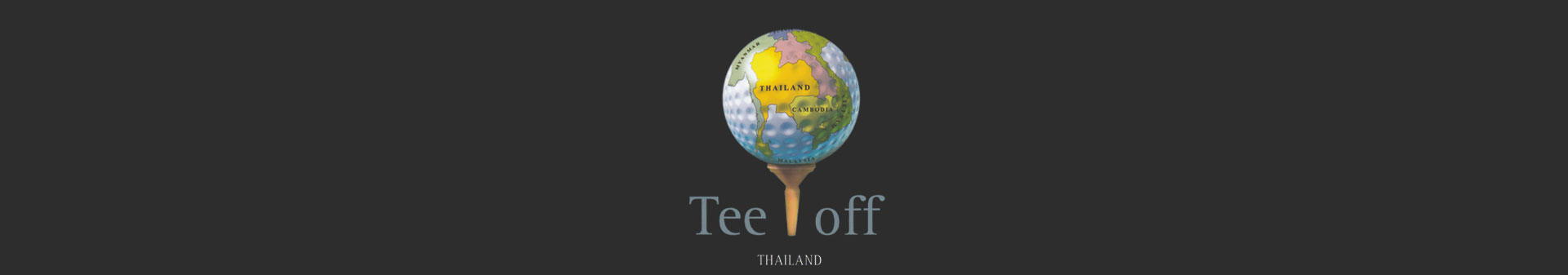 Tee off in Thailand