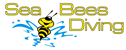 See Bees Diving
